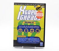 Xtreme Cheats Volume 2 / 02 For Playstation 2 Powerful Easy 2 Use PS2 Cheat Disc