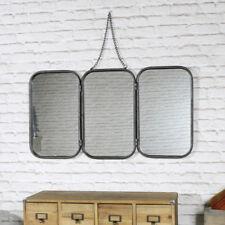 Miroirs muraux vintage/rétro pour la décoration intérieure