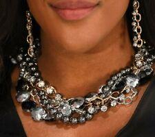 Paparazzi - Unapologetic  Zi Collection Necklace Set