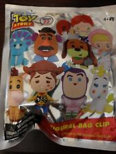 Disney Toy story Figural Bag Clip  Series 22 Blind Bag Brand New 077764295959