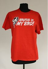 """Cincinnati Reds """"Brutus Is My Bro!"""" Youth T-Shirt, Size: Youth Xl, New!"""