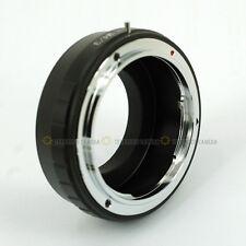 Konica-M4/3 Adapter Ring Konica AR Lens to Micro 4/3 Olympus Panasonic Camera