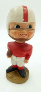 VINTAGE 1967 SPORTS SPECIALTIES NFL BOBBLE HEAD PRE PRODUCTION FIGURE RARE