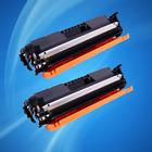 2 PACK Compatible 047 for CANON Toner LBP112,LBP113w,MF112,MF113w