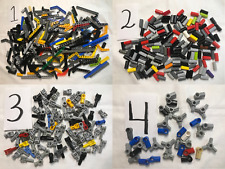 LEGO Bionicle Technic Parts & Pieces, Axles, Connectors, Gears, Free Shipping