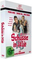Schüsse im 3/4 Takt (Dreivierteltakt) - mit Terence Hill - Filmjuwelen DVD