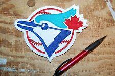 "Toronto Blue Jays 6 1/8"" Patch Alternate Logo 1977-1996 Baseball"
