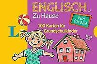 Langenscheidt Englisch Bild für Bild zu Hause  - für Spr... | Buch | Zustand gut