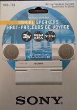 Sony SRS-T70 Active Travel Speaker - NEW