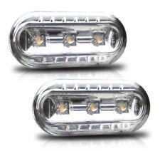 LED Seitenblinker Blinker VW Golf 3 4 Polo Lupo Passat Vento Seat Leon Toledo 1M
