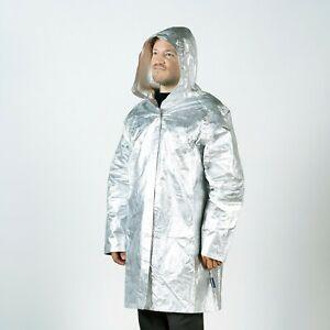 Raincoat • Silver Color • Size S/M & L/XL (Brand NEW),Ikea FREKVENS