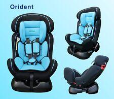 Orident ECE 44-04  Kindersitz  AutoSitz BXS von 0-25kg Gruppe-0+1+2 Blau