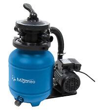 Miganeo Dynamic 6500 Sandfilteranlage - Blau