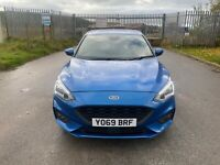 Ford Focus ST line - 400 Miles - 1 Litre - 2020 Year