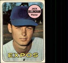 1969 TOPPS BASEBALL ASSORTED SINGLES 92-239 *U-PICK