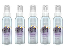5 X AVON NATURALS FRAGRANCE SPRITZ 100ML  ROOM SPRAY LAVENDER & CHAMOMILE