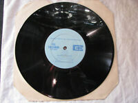 "1971 CHEVROLET SALES TRAINING 10"" LP record VEGA vs PINTO/TOYOTA b/w TRUCK vtg"