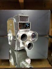 Keystone 8mm Movie Projector Electric Eye K4