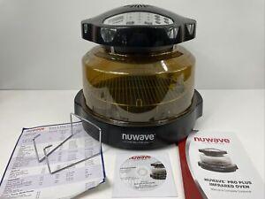 Nuwave Pro Plus Infrared Oven Model 20601