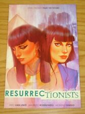 Resurrectionists #1A VF/NM; Dark Horse | save on shipping - details inside