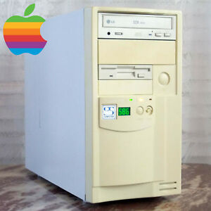 The First Hackintosh – Apple Rhapsody DR2