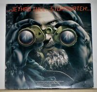 Jethro Tull - Stormwatch - Original 1979 Vinyl LP Record Album