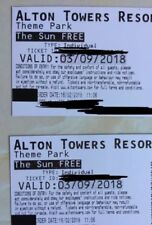 Theme Parks/Attractions Stoke-on-Trent Theme Park Tickets