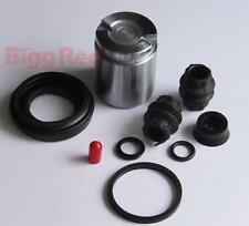 Vauxhall vivaro (2001-2014) frein arrière étrier seal & piston kit de réparation brkp86s
