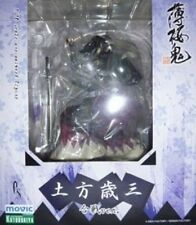 New MOVIC Toshizo Hijikata Figure Japan anime Hakuouki official