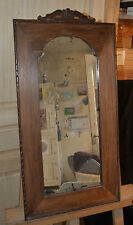 Petit miroir mural Napoléon III ,XIXéme