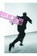 Out of the Box The Reinvention of Art 1965-1975 Carter Ratcliff 2000 Free Ship