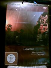 Bella Italia-Eine Zeitreise über den Brenner-DvD Neuwertig-