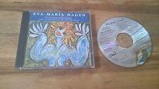 CD Chanson Eva Maria Hagen - Wenn ich erstmal losleg .. (23 Song) HAGEN PROMOTIO
