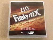 FUNKYMIX 110 CD SOULJA BOY CHAMILLIONAIRE 50 CENT AKON