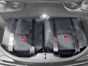 Porsche Boxster / Cayman Luggage Bags (981 982)