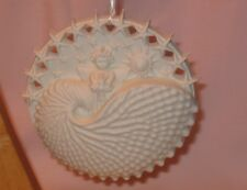 2008 Margaret Furlong 4� Heaven And Earth Porcelain Ornament