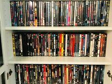 DVD Lot - Action, Adventure, Drama, Family, Kids, Horror, Chick Flicks