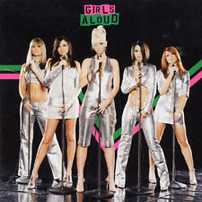 GIRLS ALOUD - SOUND OF THE UNDERGROUND USED - VERY GOOD CD