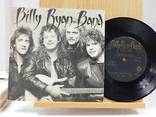 Billy Ryan Band EP Daner`s Place / Lie / On My Mind / Generic ~ World VG++