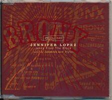 JENNIFER LOPEZ - JENNY FROM THE BLOCK CD SINGLE