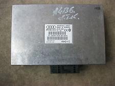 Audi A4 B6 A3 8P VW Interface Steuergerät Bluetooth 8P0862335D Telefon Handy