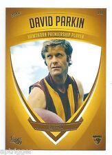 2011 Select Hawthorn Heritage Premiership Player (090) David PARKIN