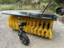 More details for stiga pa501 leaf and snow broom