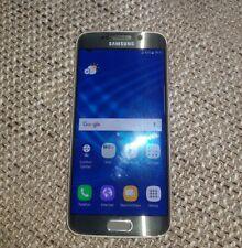 Samsung  Galaxy S6 Edge - 32GB - Gold Platinum (Ohne Simlock) mit 1&1 Branding