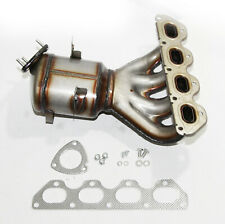 Catalytic Converter Exhaust Manifold for Chevy 11-16 Cruze 13-17 Sonic/Trax 1.8L