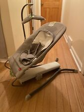 Once Used Skip Hop Uplift Multi-Level Baby Bouncer. Works Perfectly!