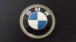 BMW 320 323 325 328 330 335 525 528 530 Z4 X5 OEM WHEEL CENTER CAP 1 095 361