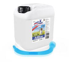 ADBLUE® 10L mit Ausgießer - SCR Diesel Abgasreinigung