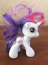 My Little Pony Sweetie Belle Baby 2008 Generation 3.5