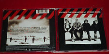 U2: HOW TO DISMANTLE AN ATOMIC BOMB (CD,  11 TRACKS)